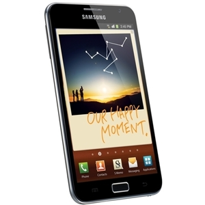 Samsung Galaxy Note N7000, 2 сим, wifi + подарок